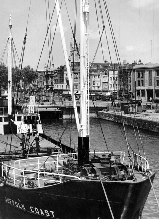 Broad Quay - Bristol Archives